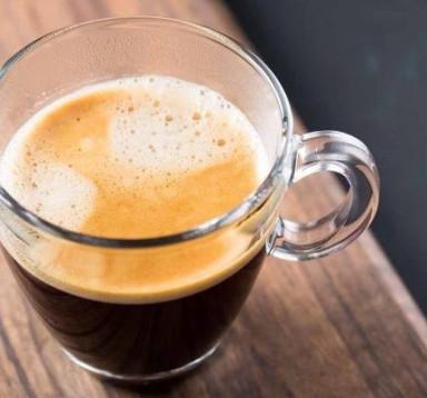 Americano (Cafe kiểu Mỹ)