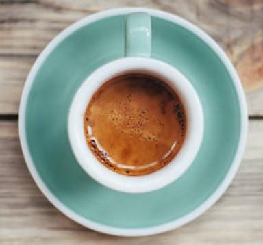 Expresso (Cafe đen nóng kiểu Ý)