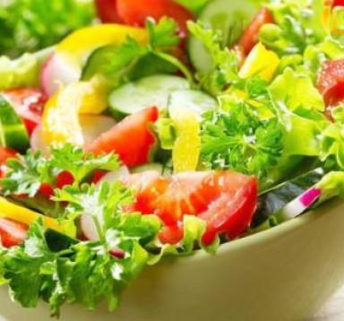 Salad dưa cà